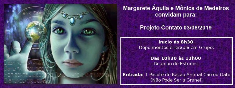 Projeto contato 2019